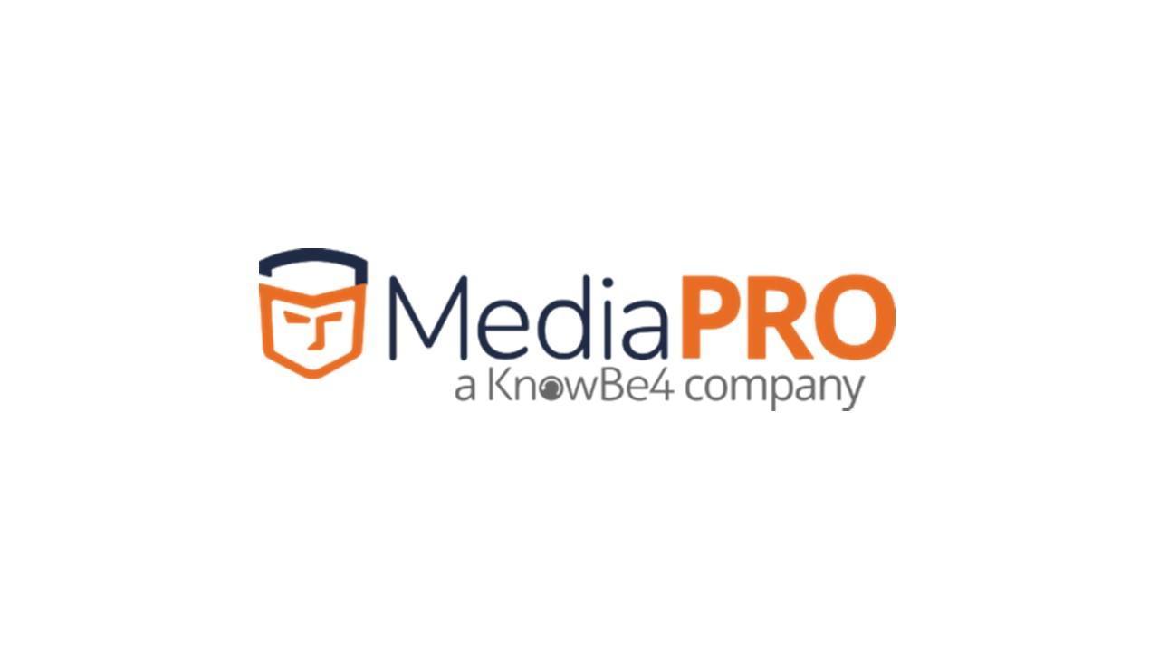 図MediaPro Logo