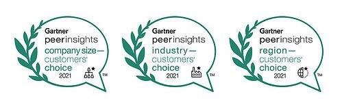 Gartner Peer Insights図-1