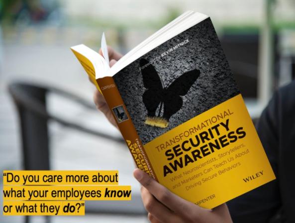 Security Awarwness Book